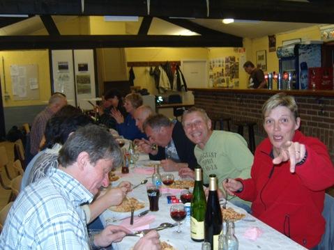 souper rencontre celibataire montreal Istres